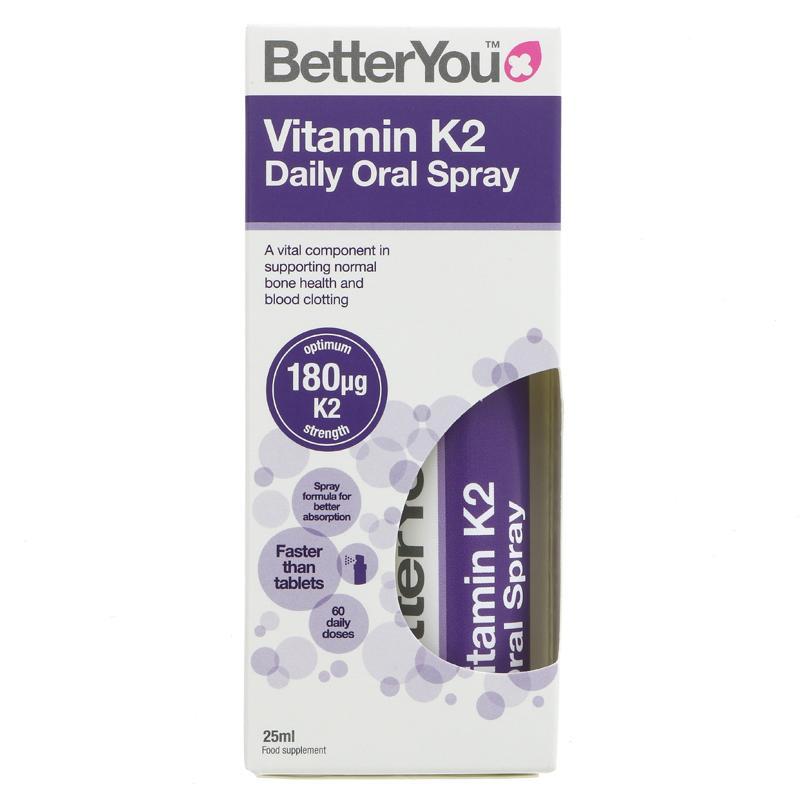 Витамин К2 – крепость наших Косточек, Сердечка и Зубов