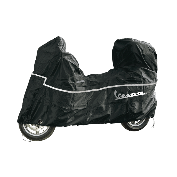 OUTDOOR VEHICLE COVER - VESPA GTS/GTV