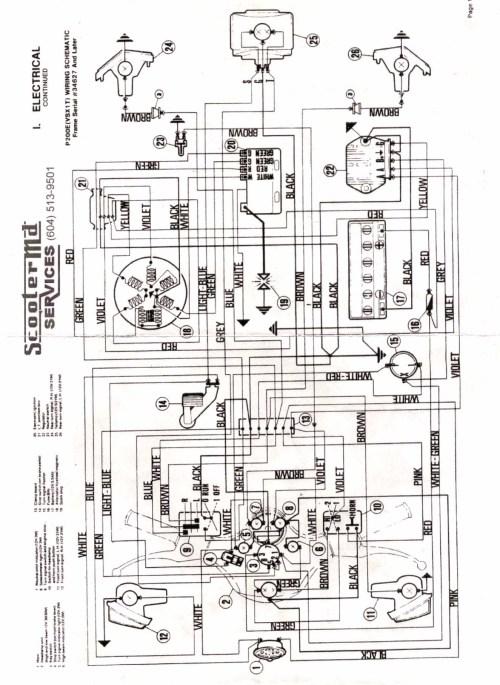 small resolution of wiring diagram vespa p150x free wiring diagram for you u2022 vespa p200e wiring diagram get free image about wiring diagram