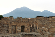 Pompeii and Vesuvius