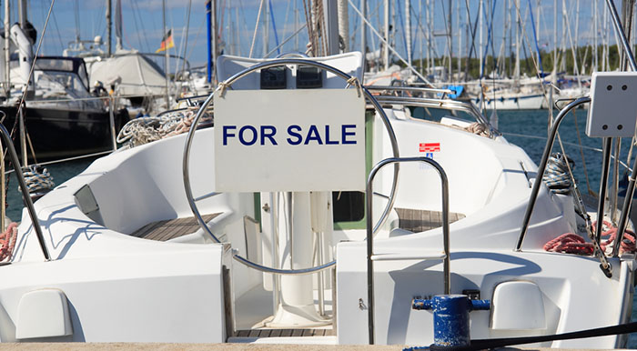 What is the Boat Bill Of Sale? - Types Of Vessel Documentation