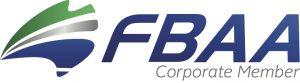 FBAA Corporate Logo