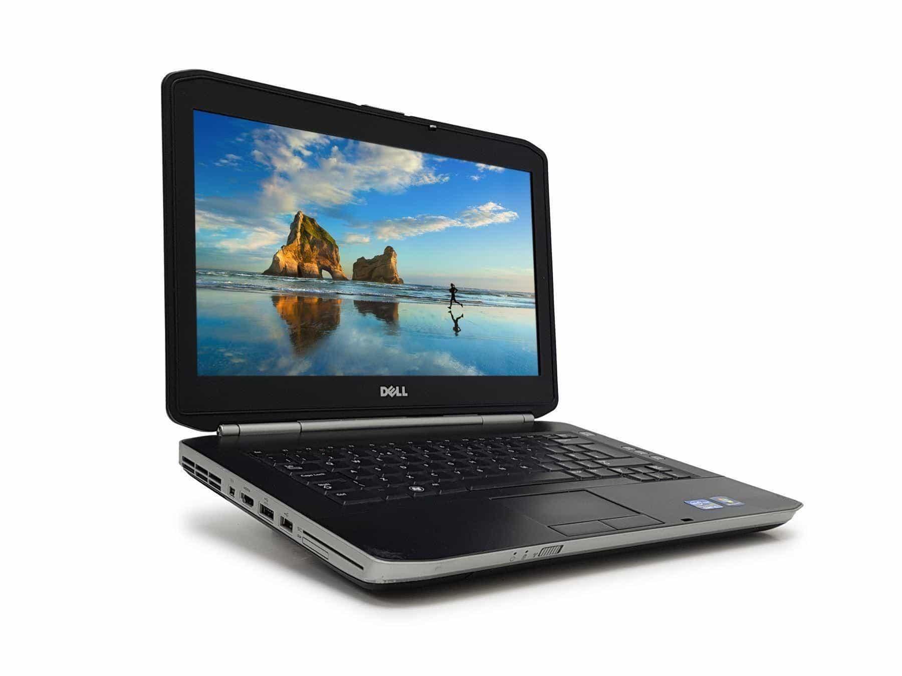 0aa446deec5 Dell Latitude E5420 Core i3 2310M 4GB RAM 320GB HDD