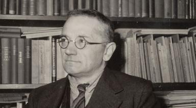 Simon Vestdijk - bron bibliotheek.nl