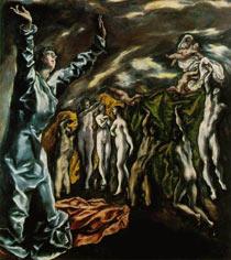 El-Greco---Het-vijfde-zegel