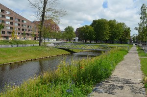 3. Simon Vestdijkpark