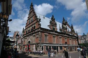 Vleeshal_(Haarlem)