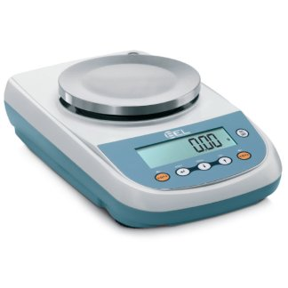 BEL 10mg - Лабораторные весы DA-8202