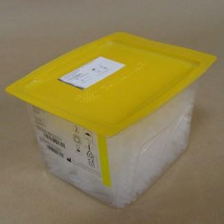 200mkl LH B790204 - Наконечники 200 мкл для дозаторов Sartorius BIOHIT Optifit, Flexibulk, 51 мм, в коробке 960 шт.