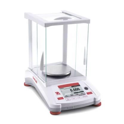 OHAUS AX 1mg - Лабораторные весы OHAUS AX223