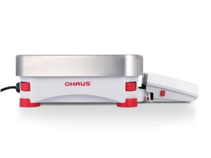 OHAUS EX 100mg hicap 2 - Лабораторные весы OHAUS EX32001