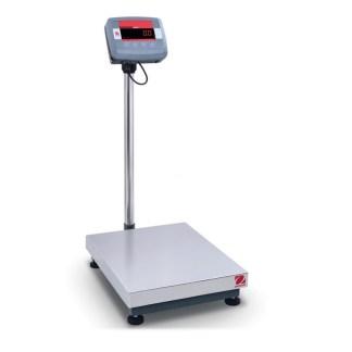 OHAUS D24PE - Платформенные весы OHAUS D24PE150FL