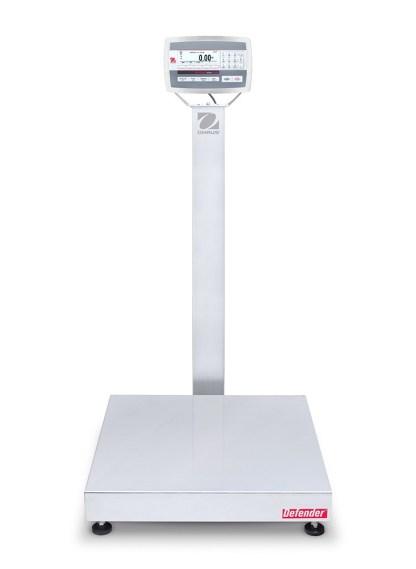 OHAUS D52XW 610 800 mm - Платформенные весы OHAUS D52XW150WTDV8