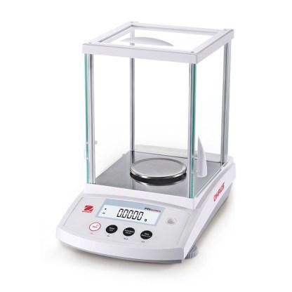 OHAUS PR 0 1mg - Аналитические весы OHAUS PR224