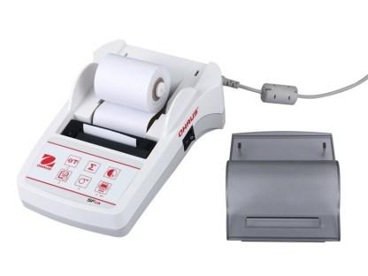 OHAUS SF40A 3 - Портативный принтер OHAUS SF40A