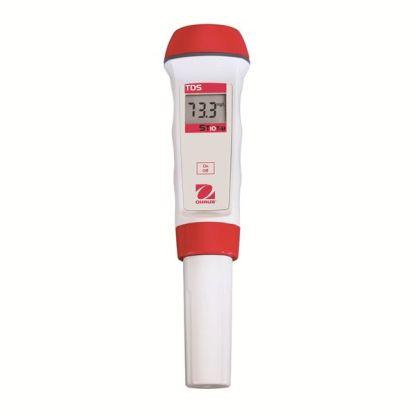 OHAUS Starter ST10T B - Карманный измеритель общего солесодержания OHAUS ST10T-B