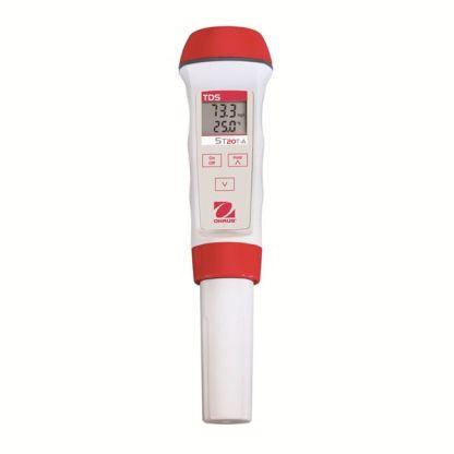 OHAUS Starter ST20T A - Карманный измеритель общего солесодержания OHAUS ST20T-A