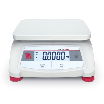 OHAUS V12 - Порционные весы OHAUS V12P30