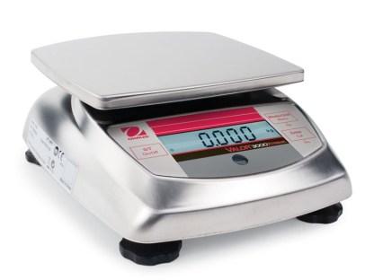 OHAUS V31XH - Настольные весы OHAUS V31X6