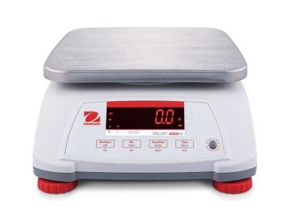 OHAUS V41PWE - Влагозащищённые порционные весы OHAUS V41PWE15T