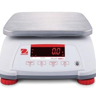 OHAUS V41PWE - Влагозащищённые порционные весы OHAUS V41PWE6T