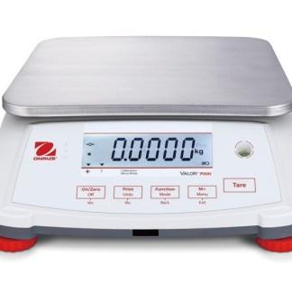 OHAUS V71 - Настольные весы OHAUS V71P3T