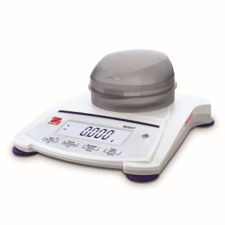 OHAUS SJX 1mg - Лабораторные весы OHAUS SJX8200/E
