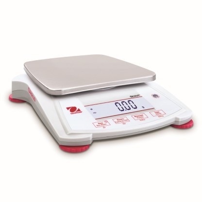 OHAUS SPX 10mg 100mg - Лабораторные весы OHAUS SPX8200
