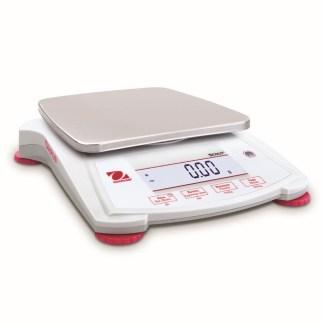 OHAUS SPX 10mg 100mg - Лабораторные весы OHAUS SPX421