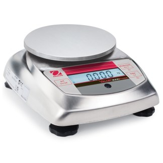 V31XH202 - Влагозащищённые порционные весы OHAUS V41XWE15T