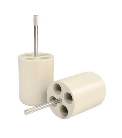 30314879 - Стакан для пробирок 5-7 мл, диаметр 13 мм (2 шт.) к ротору OHAUS