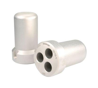30314882 - Контейнер со стаканом 15 мл, диаметр 17 мм (2 шт.) к ротору OHAUS