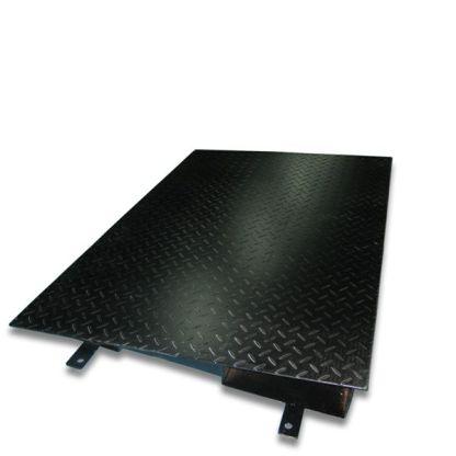80252722 - Комплект пандуса OHAUS, 0.8 м, окрашенная сталь