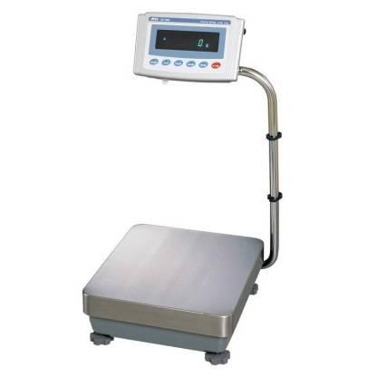 GP K 60 100 - Влагозащищённые лабораторные весы AND GP-60K