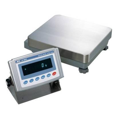 GP KS 60 100 - Влагозащищённые лабораторные весы AND GP-60KS