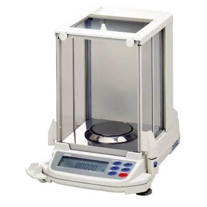 GR 120 200 300 - Аналитические весы AND GR-120