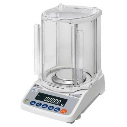 HR AG AZG - Аналитические весы AND HR-150AG