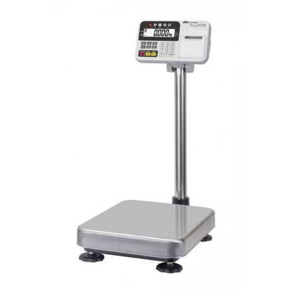 HV HW 60 KCP - Платформенные весы AND HW-60KCP