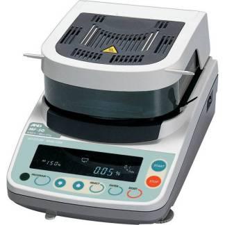 MF 50 - Анализатор влажности AND MF-50