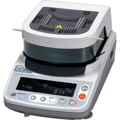 ML 50 - Анализатор влажности AND ML-50