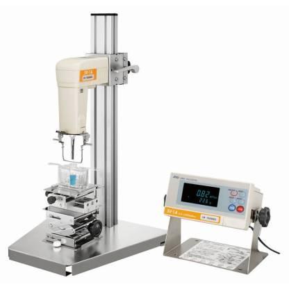 SV 1A 10A 100A - Анализатор вязкости AND SV-100