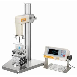 SV 1A 10A 100A - Анализатор вязкости AND SV-1A