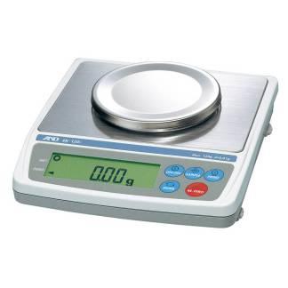 ek i 120 610 - Лабораторные весы AND EK-200i