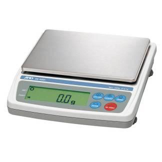 ek i 600 6100 - Лабораторные весы AND EK-1200i