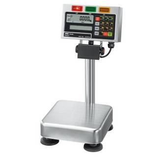fs i 6 15 - Платформенные весы AND FS-15Ki