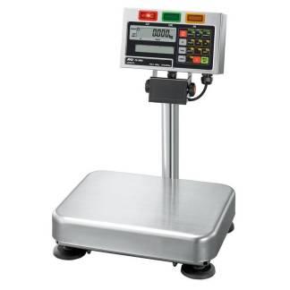 gs i 30 - Платформенные весы AND FS-15Ki