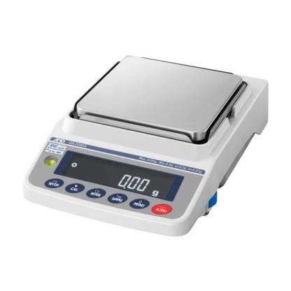 gx a 2002 10002 - Лабораторные весы AND GX-4002A