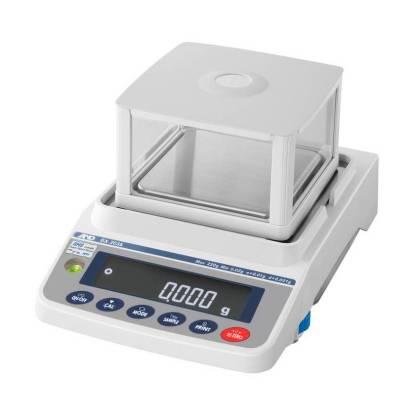 gx a 203 1603 - Лабораторные весы AND GX-303A