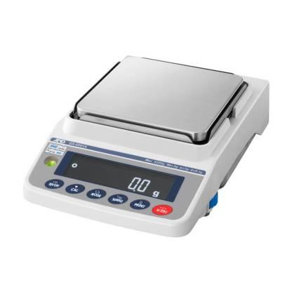 gx a 6001 10001 - Лабораторные весы AND GX-10001A