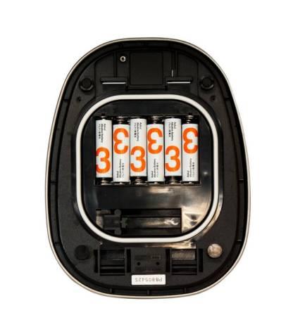hl wp 300 3000 6 - Влагозащищённые лабораторные весы AND HL-1000WP